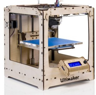 картинка Ultimaker Original DIY KIT Интернет-магазин «3DTool»