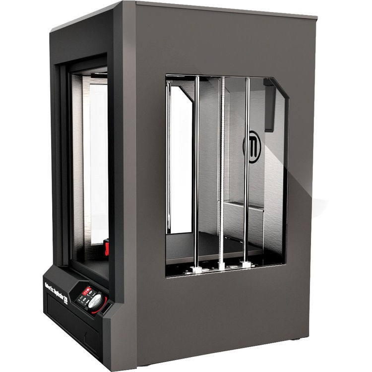 Фото 3D принтер Makerbot Replicator Z18