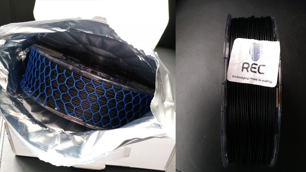 Упаковка пластик formax для picaso designer X