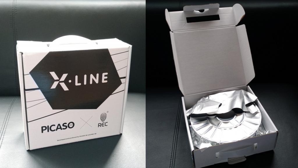 Пластик для 3д принтера Formax