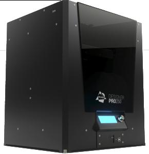 3D принтер PICASO PRO 250