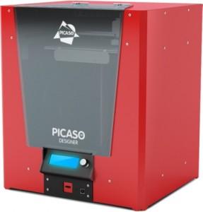 3D принтер PICASO Designer New