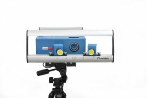 3D сканер RangeVision (Premium)