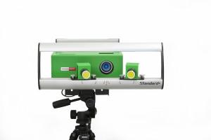 3D сканер Standard Plus RangeVision