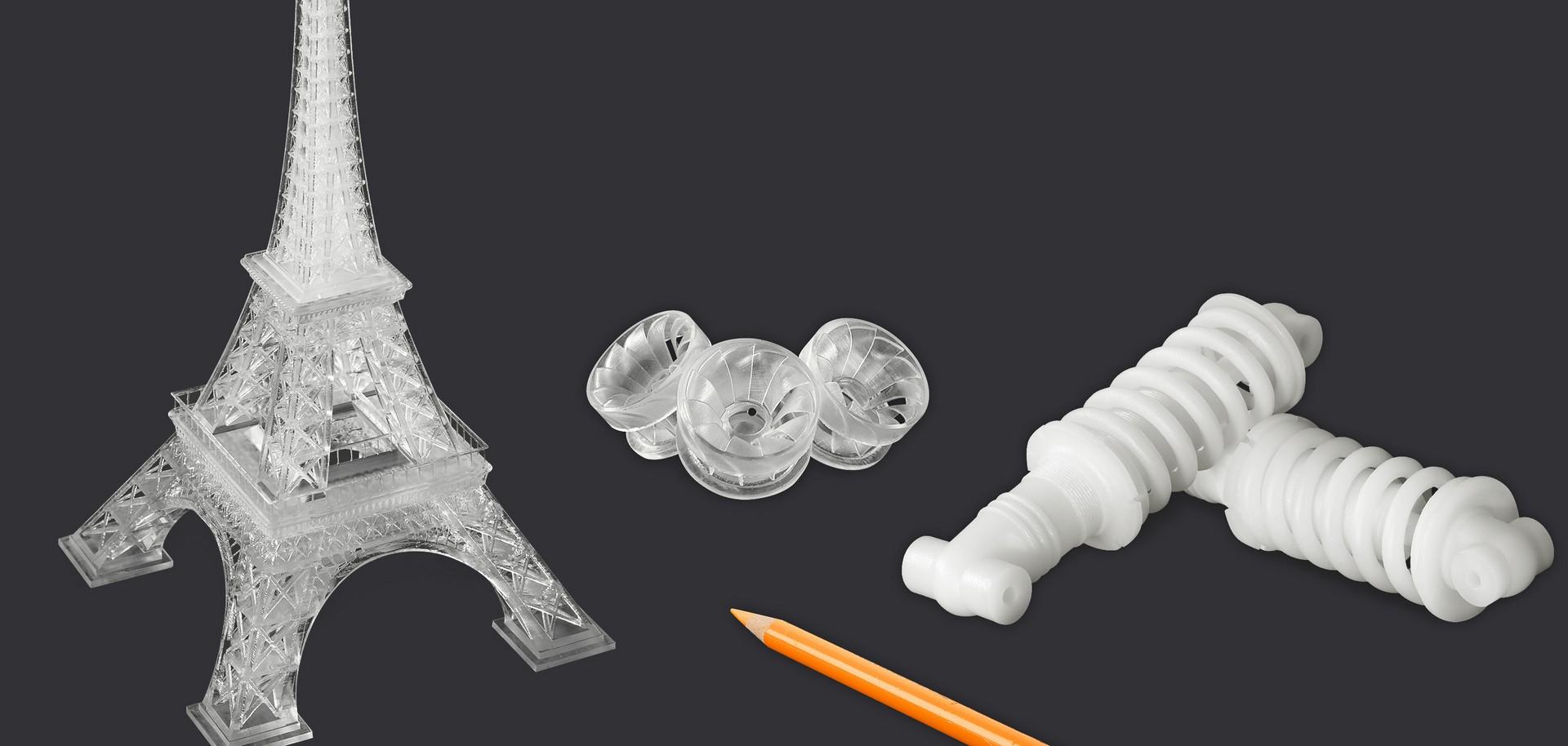 3D принтер Form 1 + Интернет-магазин «3DTool»