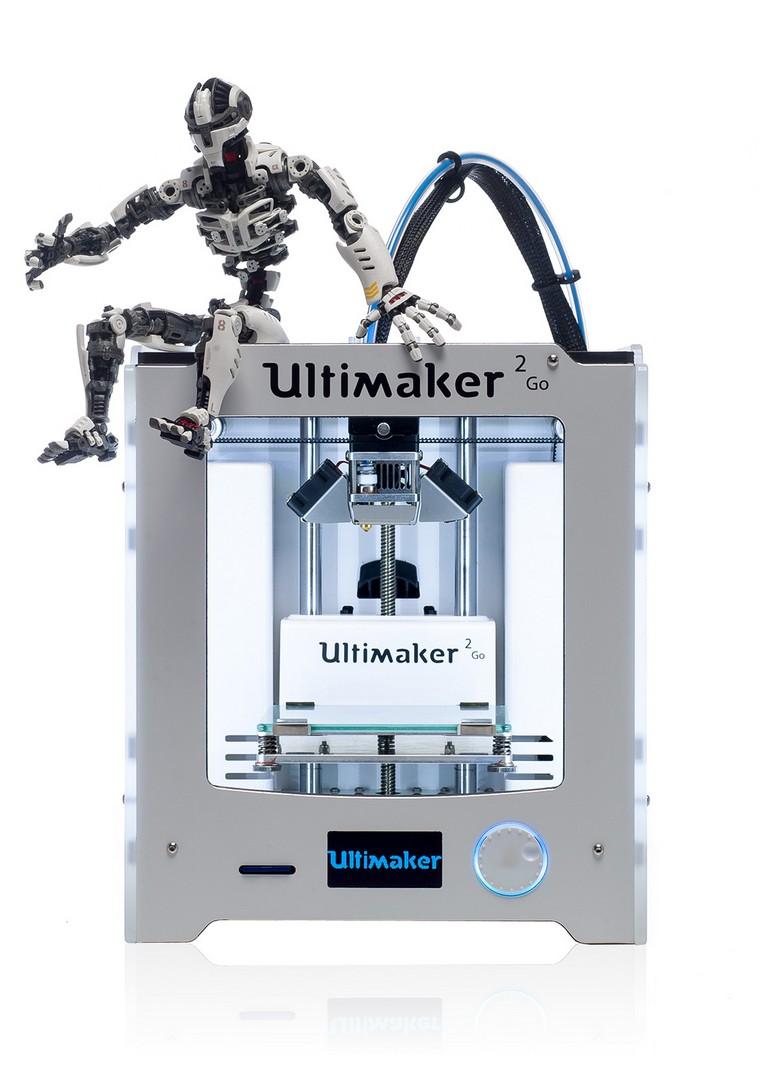 3D принтер Ultimaker2 GO