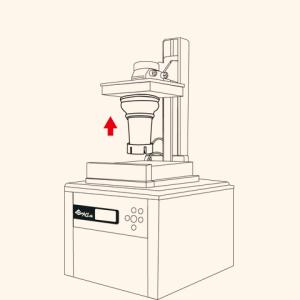 3D принтер Nobel 1.0