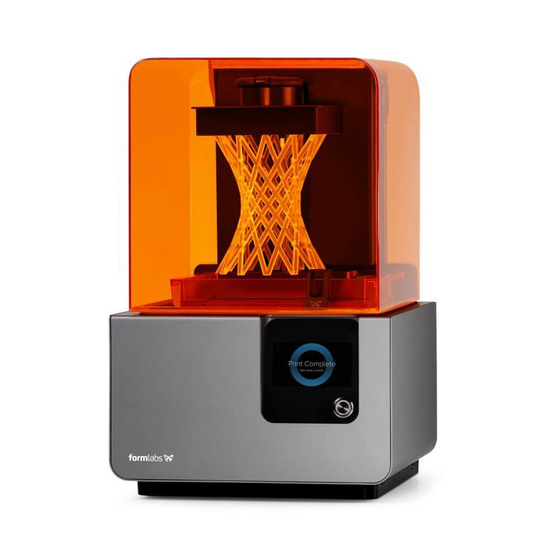 3D принтер FORM 2 (FormLabs)