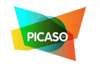 Picaso-3D