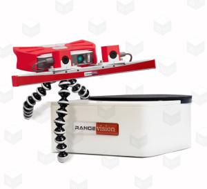 3D сканер SMART (в комплекте поворотный стол)