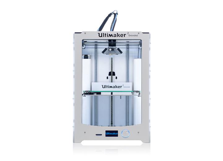 3D принтер Ultimaker 2 Extended+ (Plus)