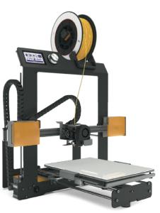 3D принтер Hephestos 2