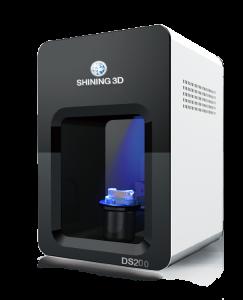 3D сканер AutoScan-DS200