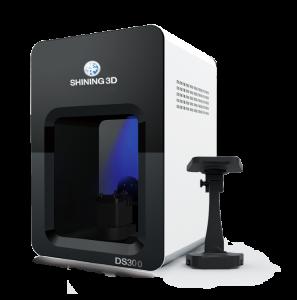 3D сканер AutoScan-DS300