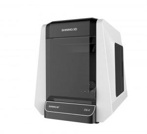 3D сканер AutoScan-DSX
