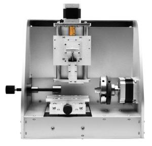 ЧПУ (CNC) гравировальный станок AMAN AM30 Jewel