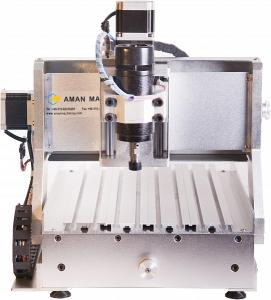 ЧПУ (CNC) мини-станок AMAN