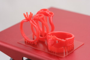 3D принтер B9Creator