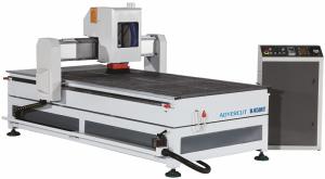 ЧПУ (CNC) фрезерный станок Advercut K45MT/1520