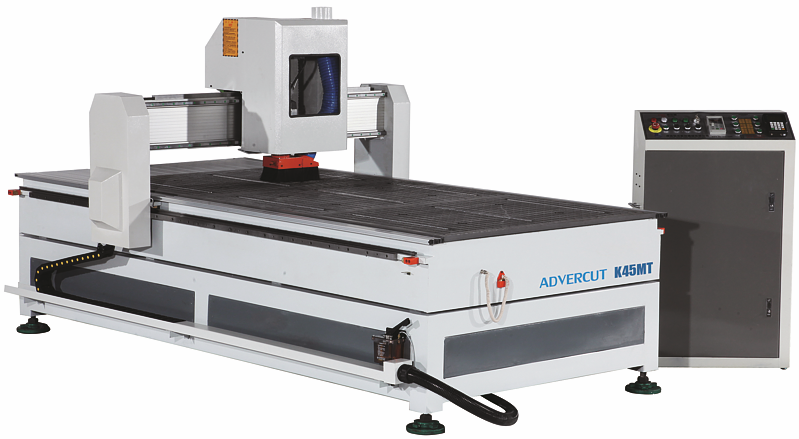ЧПУ (CNC) фрезерный станок Advercut K45MT/2030