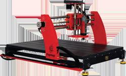ЧПУ (CNC) Роутер 9565