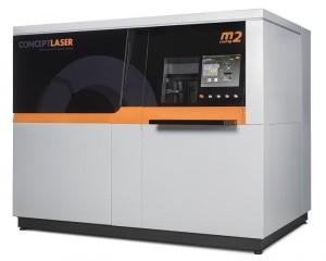 3D Принтер Concept Laser Mlab M2 cusing