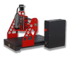 ЧПУ (CNC) Роутер 4230