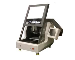 Роутер 4030PS Servo CNC-11 TITANIUM