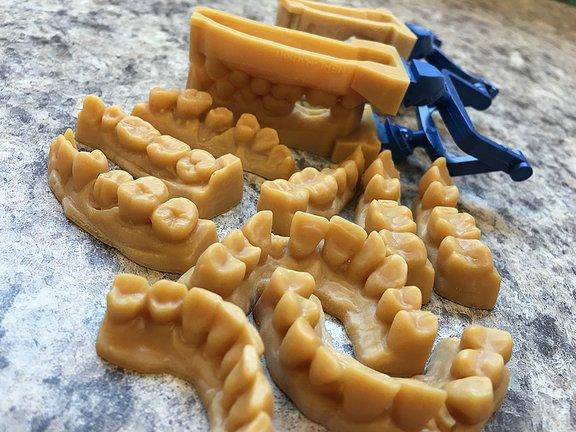 3D принтер B9Creator v1.2 Dental