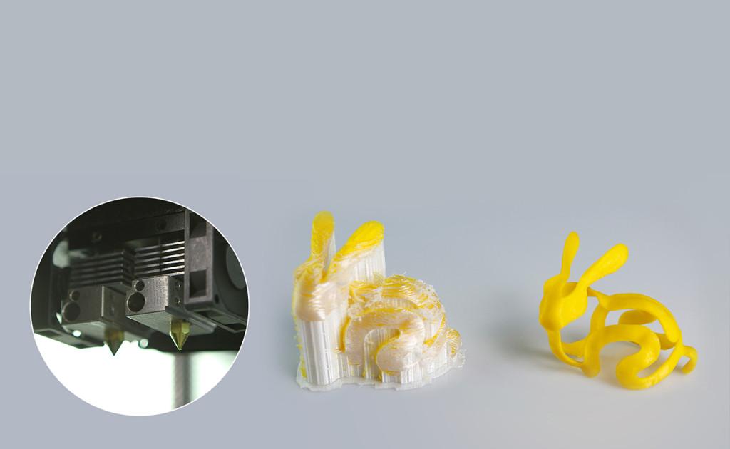 3D принтер Raise3D