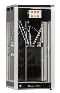 3D принтер Mass Portal Pharaoh XD 30