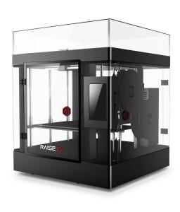 3D принтер Raise3D N2 Dual