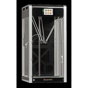 3D принтер Mass Portal Pharaoh ED