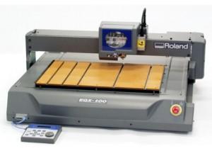 Фрезерный станок ROLAND EGX-400