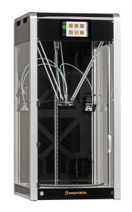 3D принтер Mass Portal Pharaoh XD 40