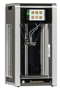 3D принтер Mass Portal Pharaoh XD 200