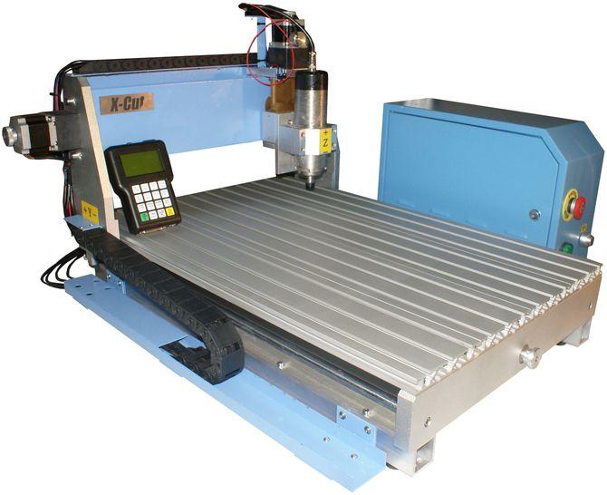 X-CUT XC-6090 001