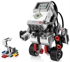 LEGO MINDSTORMS EV3 04