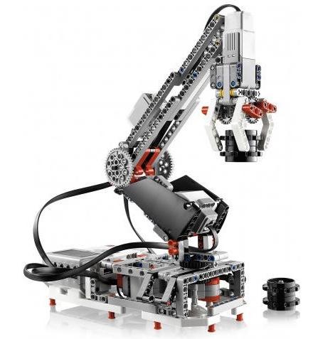 Робот Майндстормс Ev3 Инструкции