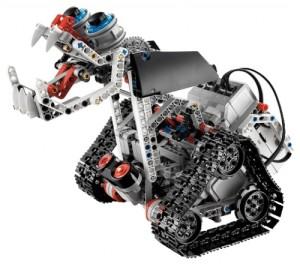 LEGO MINDSTORMS EV3 05