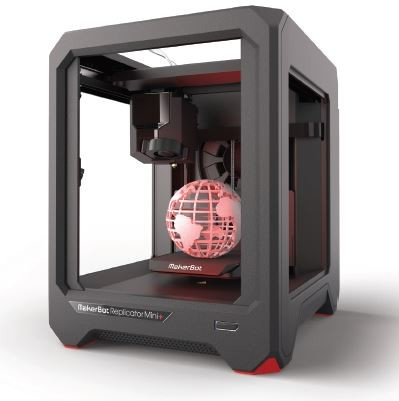 Makerbot Replicator Mini + 03