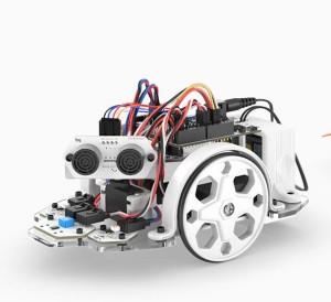 Наборы для сборки роботов