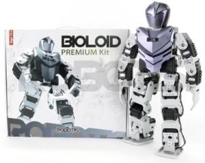 BIOLOID Premium kit 01