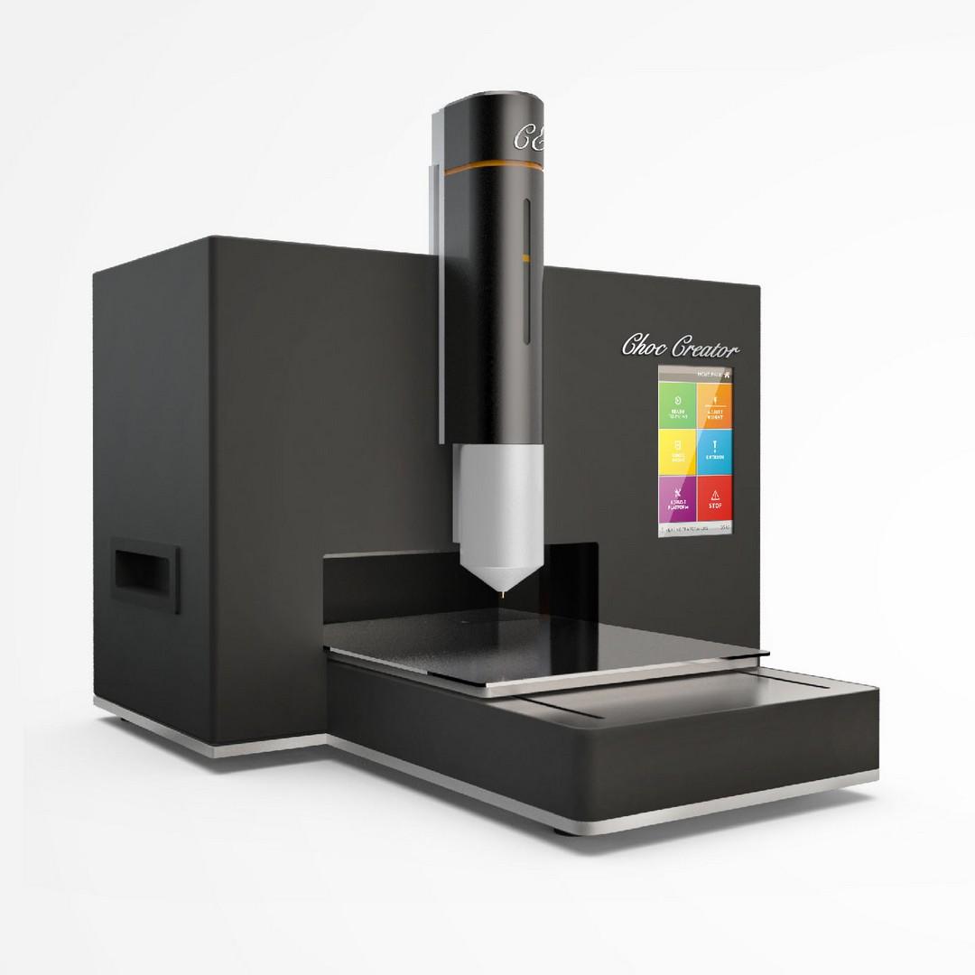 Шоколадный принтер Choc Creator v2.0 Plus