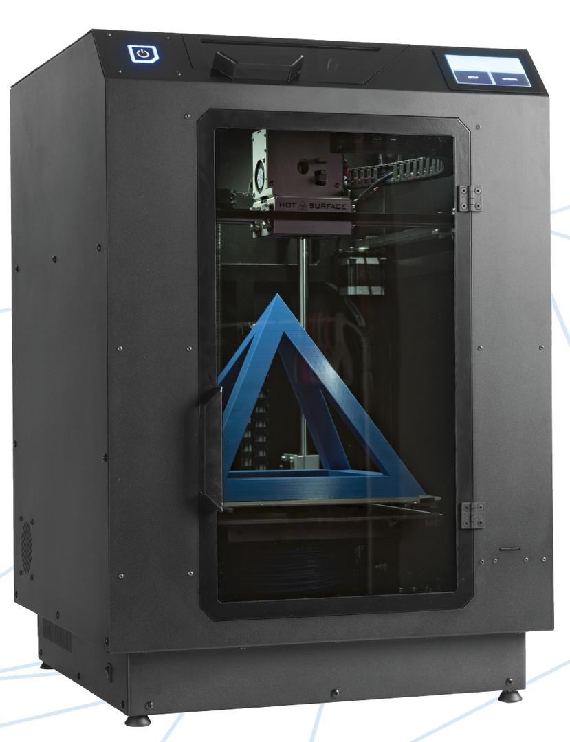 3D принтер HBOT 3D F300