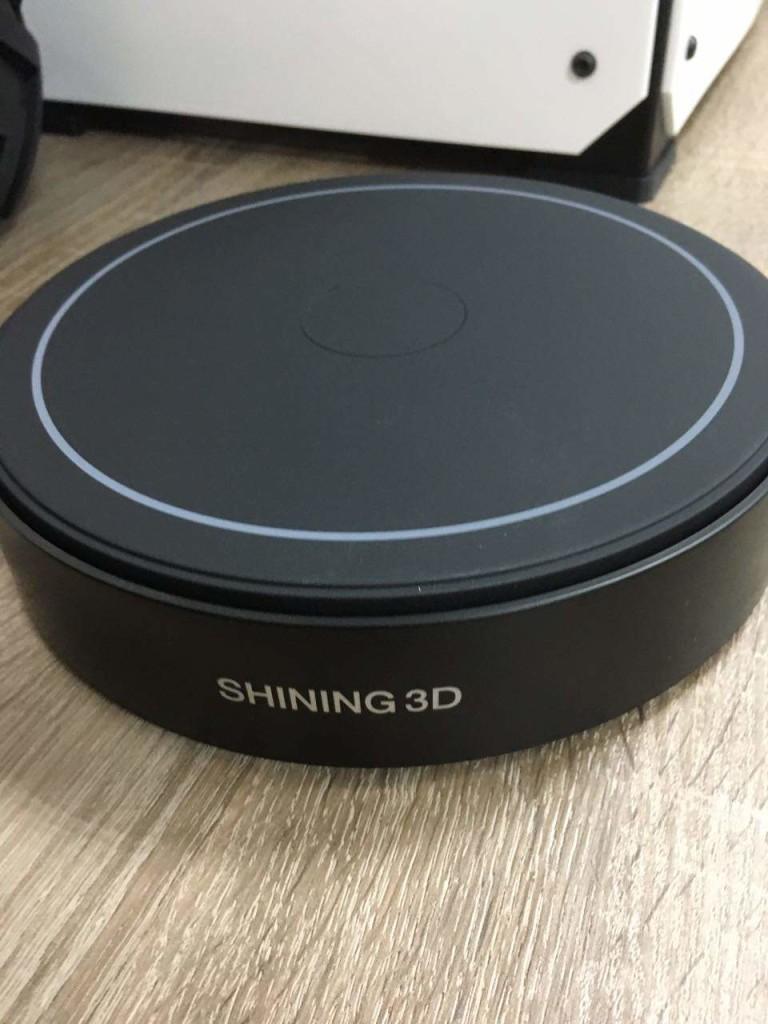 3D сканер EinScan-SE