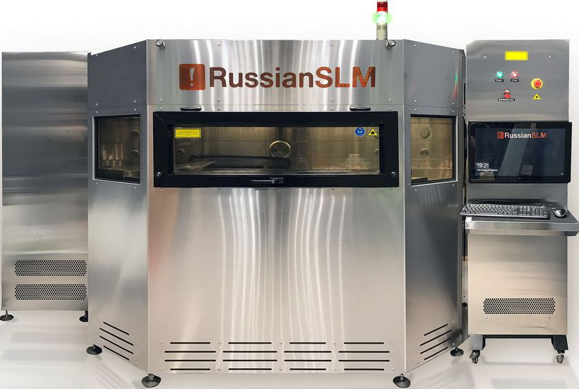 Russian SLM 150