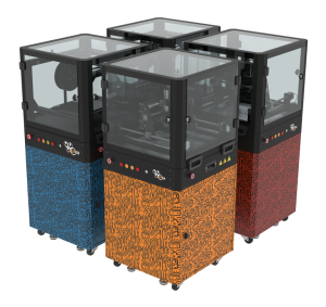 Комплект оборудования DFKit