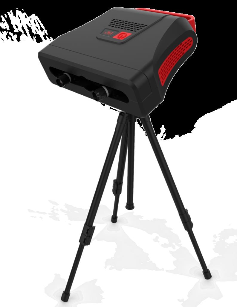 RangeVision Pro 2M