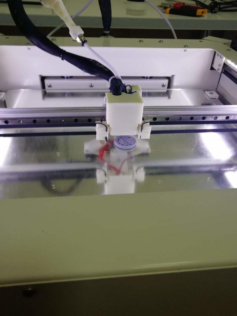3D принтер Cronos Hyperion